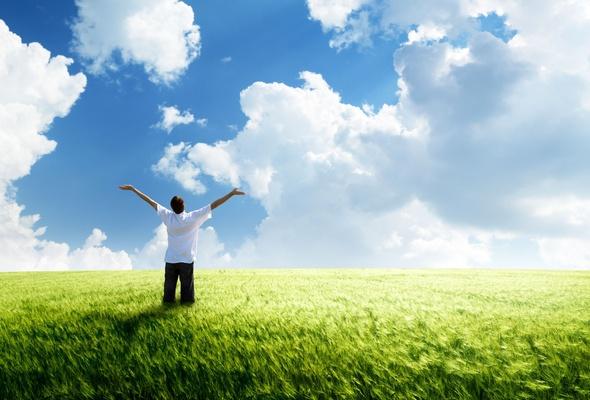 四つの自由: 人生に役立つ思考